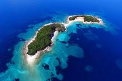 ksamil-islands